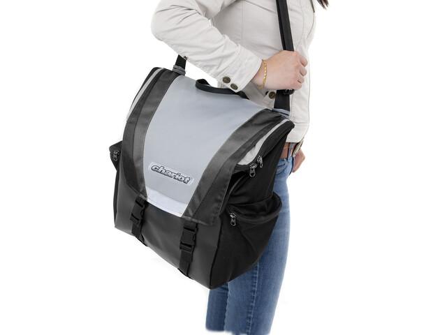 Thule Cargo Bag -Chinook 1 Black 2013 Wickeltasche